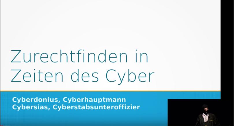 Cyberbehörde
